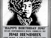 Happy Birthday Jimi '05