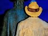 Stevie Ray Vaughan & Edi