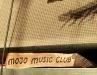 Mojo Music Club Amp Wedge ®