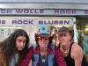 Wolle Rock Blusen