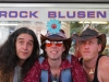Rock Blusen