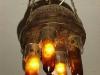 Röhren Lampe