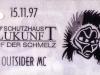 Outsiders Memory 1997