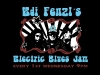 Edi Fenzl's Electric Blues Jam