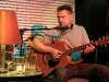 Chris 4er Peterka - Blue Tomato - Acoustic Frequenzl
