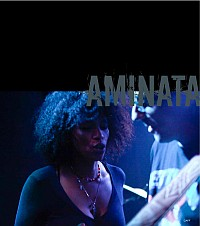 Aminata & the Astronauts