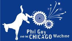 Phil Guy †