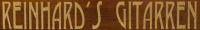 Reinhard's Gitarren