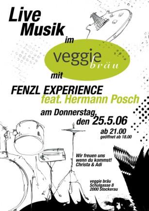 Veggie Fenzl